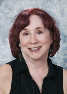 Pamela Heck Teacher and Artist