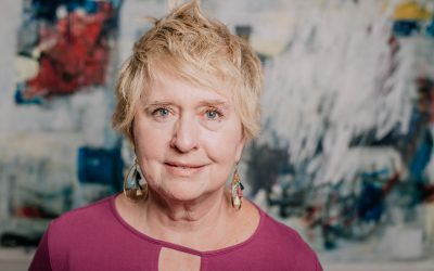 Julie Weaverling – Unexpected Emotion