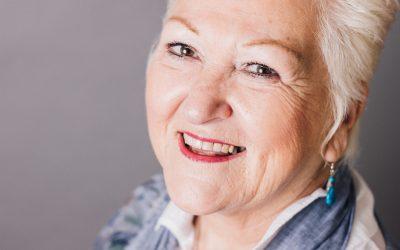 Ruth Gibson – I Wish I Hadn't Asked