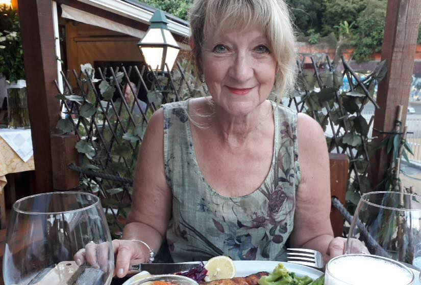 Patricia Todd – An Awakening