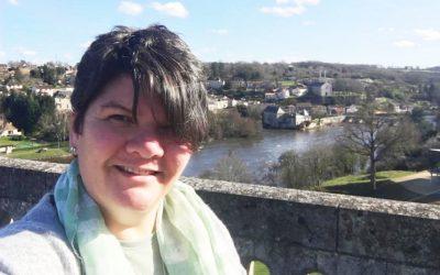 Zoe Davis – Celebrating A New Start In Life